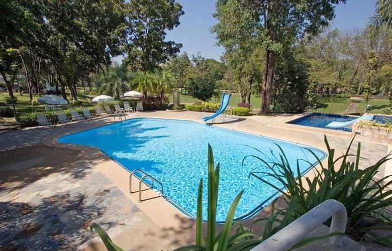 Comsaed River Kwai Resort - Pool - 6