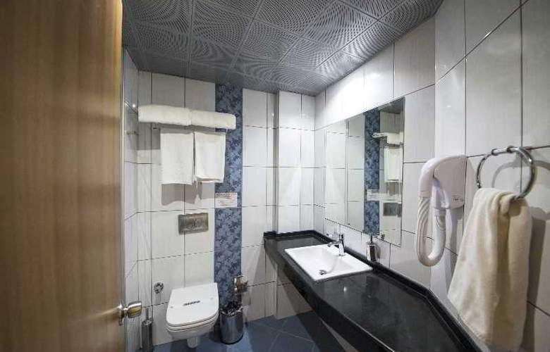 Montebello Resort spa - Room - 7