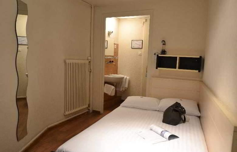Saint-Gervais - Room - 13
