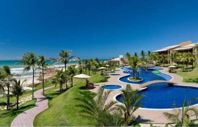 Carmel Charme Resort - Pool - 6