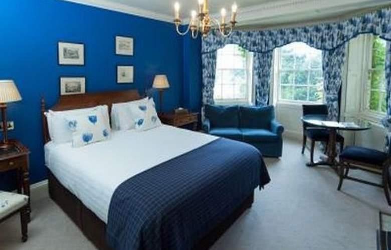 Menzies Flitwick Manor - Hotel - 0
