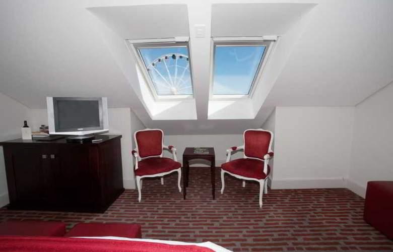 Victoria & Alfred - Room - 10