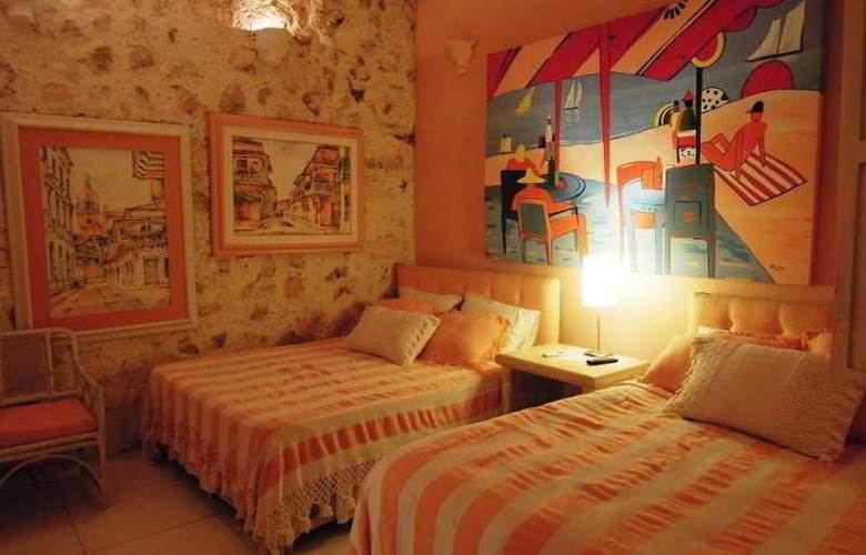 Santo Domingo Boutique Hotel - Room - 8