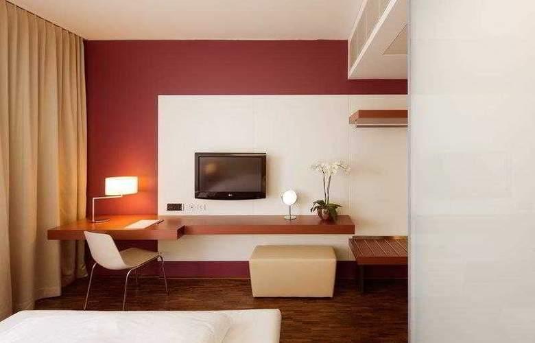 BEST WESTERN Hotel Stuecki - Hotel - 3