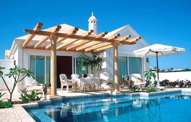 Villa Alondras - Pool - 9
