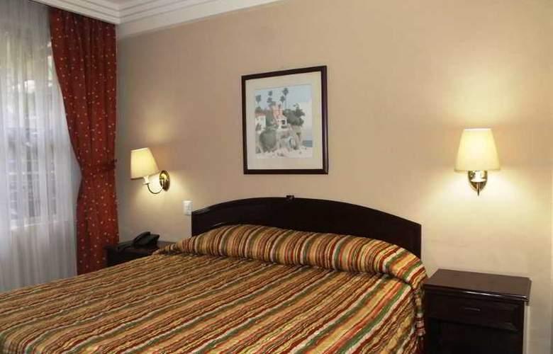 Hotel y Casino Siesta - Room - 1