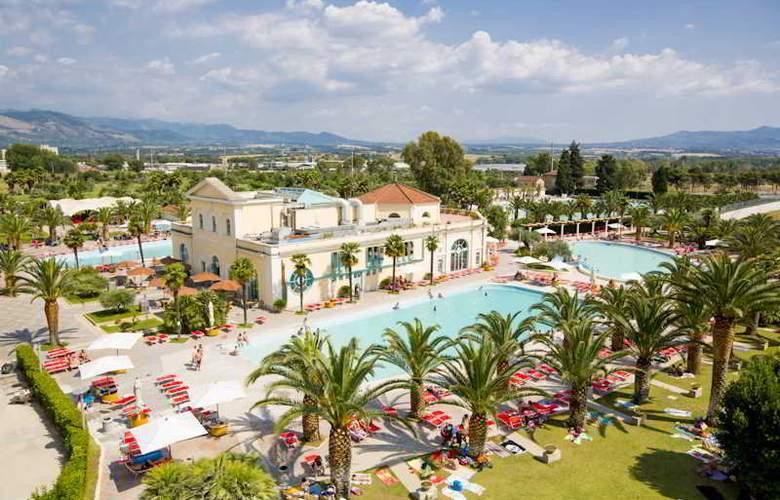 Victoria Terme Hotel - Sport - 13