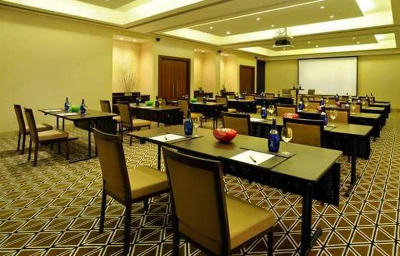 Doubletree by Hilton Gurgaon - Conference - 9