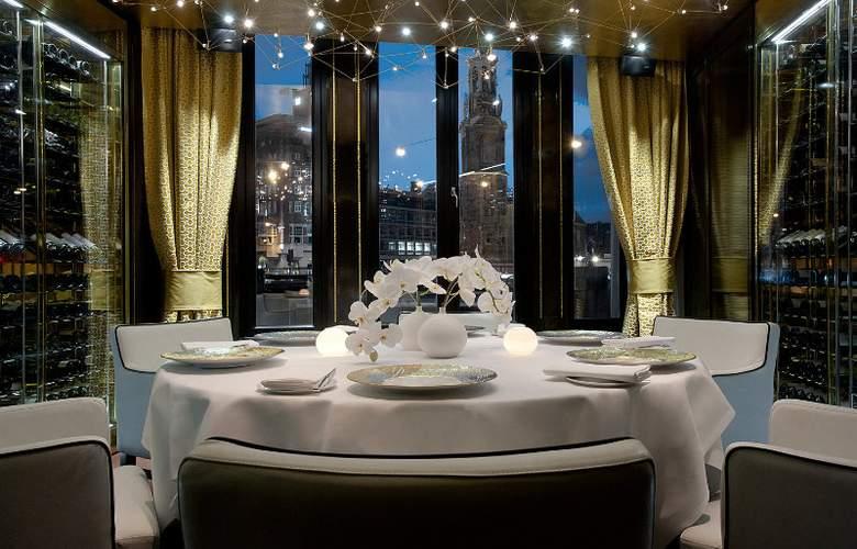 De l'Europe - Restaurant - 7