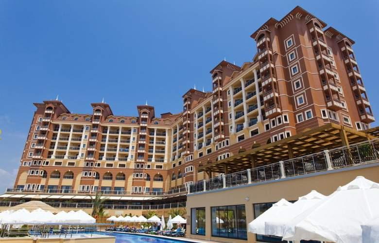 Villa Side Residence - Hotel - 1