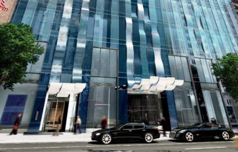 Park Hyatt New York - Hotel - 0
