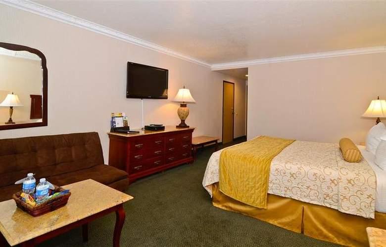 Best Western Newport Mesa Hotel - Room - 113