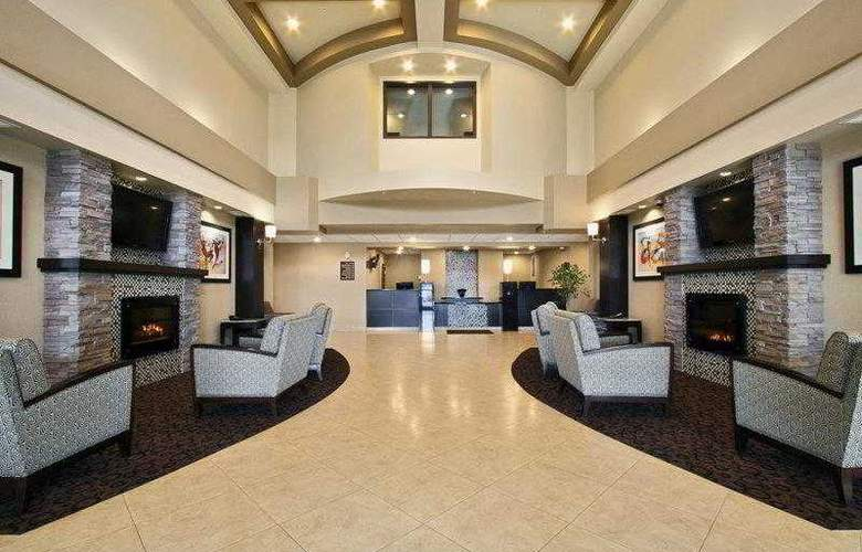 Best Western South Edmonton Inn & Suites - Hotel - 51