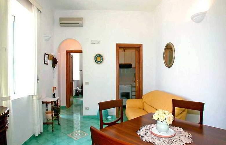 Alto Apartment - General - 1