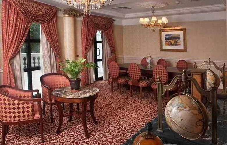 Tbilisi Marriott Hotel - Room - 18