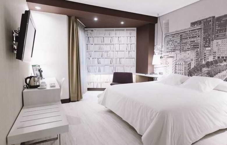 Abando - Room - 11