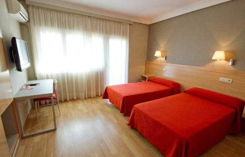 Santa María - Room - 3