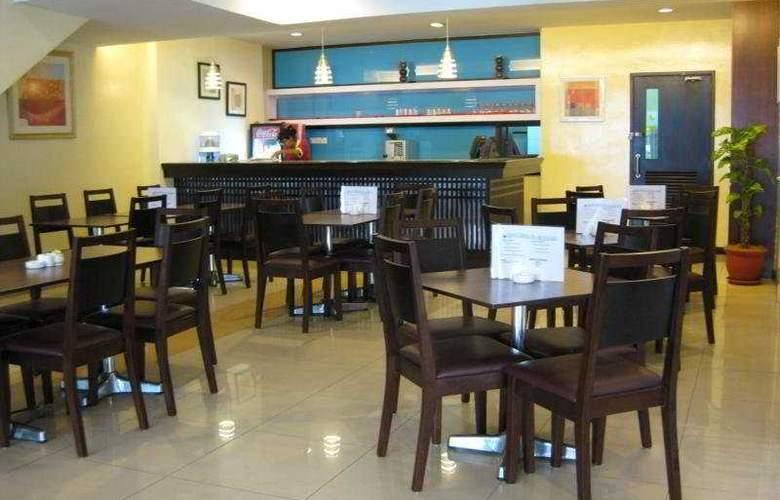 Puteri Park - Restaurant - 6