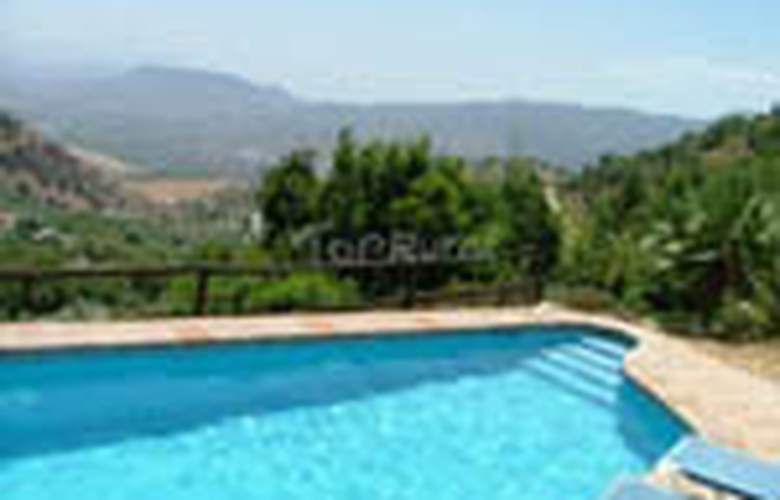 Casa Rural El Chorro Villas - Hotel - 2