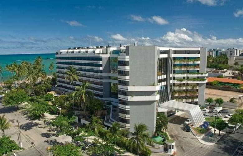 Maceio Atlantic Suites - Hotel - 0