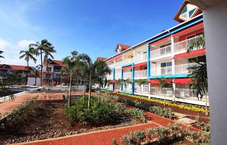 Decameron Isleño - Hotel - 6