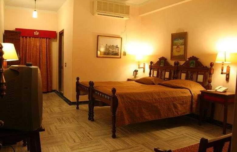 Karni Bhawan Jodhpur - Room - 7