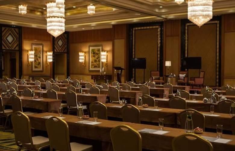 Renaissance Shanghai Pudong - Conference - 6