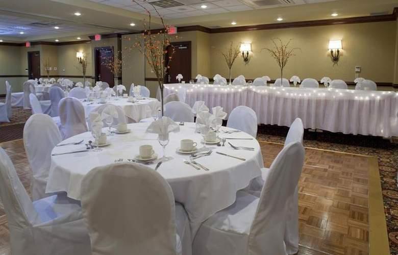 Best Western Port O'Call Hotel Calgary - Hotel - 98