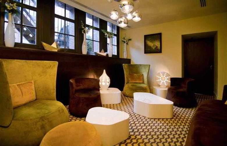 Sofitel Legend The Grand Amsterdam - Hotel - 53