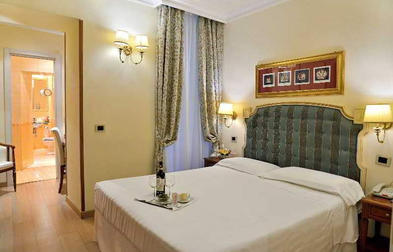 HOMS HOTEL - Room - 33
