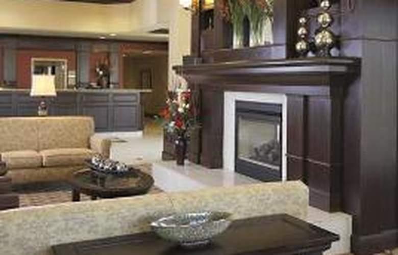 Hilton Garden Inn Clovis - General - 0