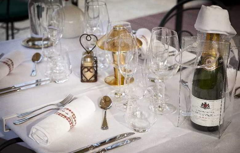 Le Verger Des Chateaux - Restaurant - 24