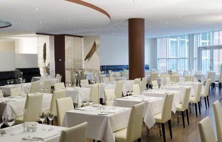 NH Dresden - Restaurant - 4