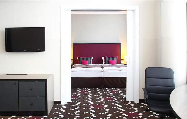Mercure MOA Berlin - Room - 15