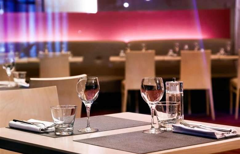 Novotel Le Havre Centre Gare - Restaurant - 23