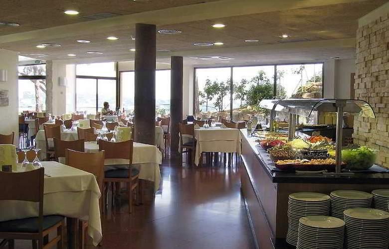 S'Agaro Mar - Restaurant - 6