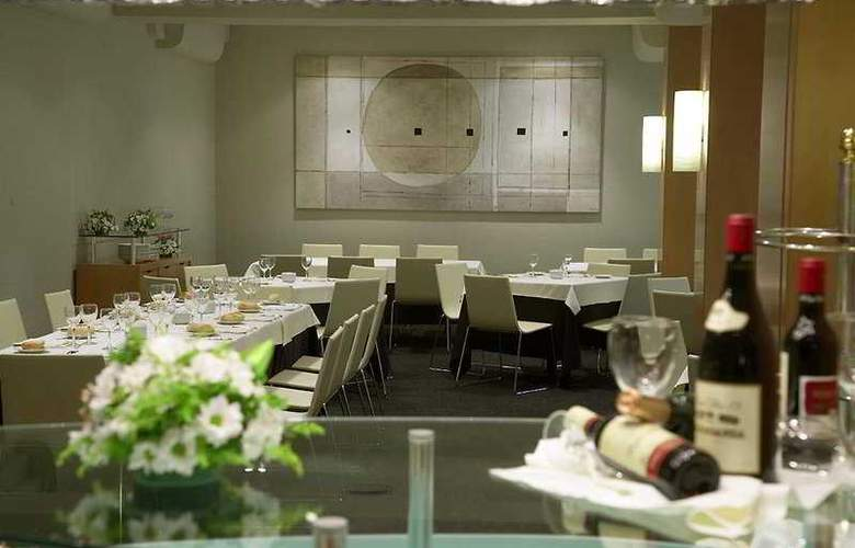 Silken Indautxu - Restaurant - 19