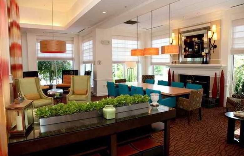 Hilton Garden Inn Kennett Square - Hotel - 2