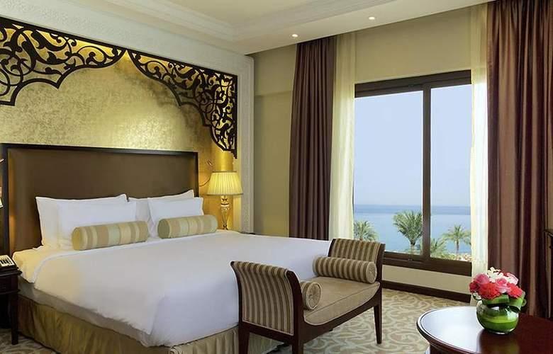 Marjan Island Resort & Spa - Room - 17
