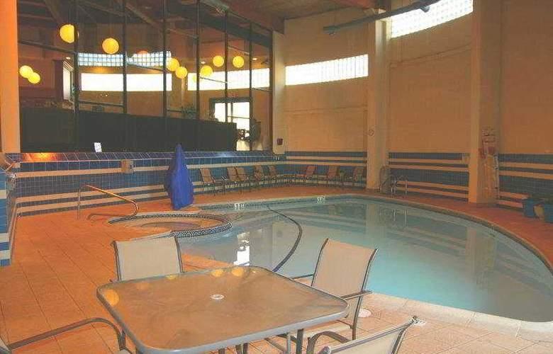 Best Western Bordentown Inn - Hotel - 11