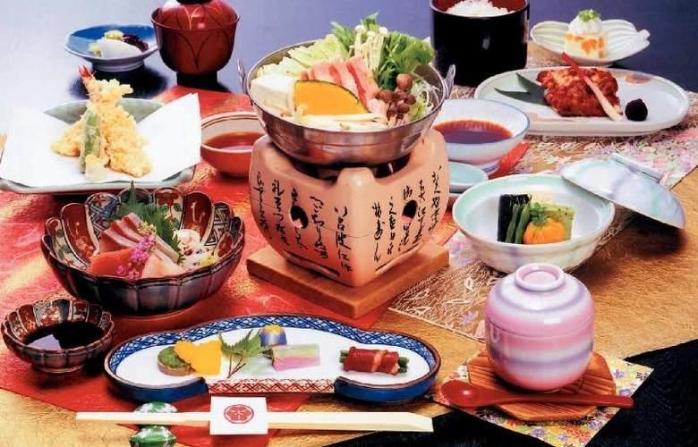 Nanpuso - Restaurant - 7