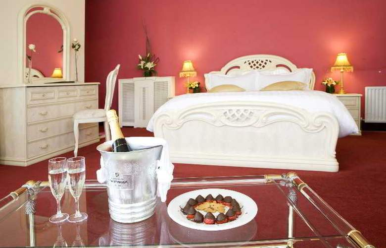 Fitzgeralds Woodlands House Hotel & Spa - Room - 20