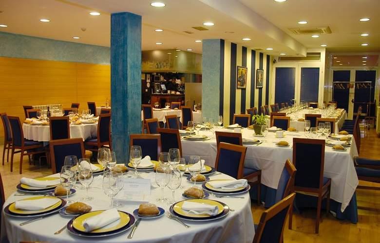 Ciudad de Soria - Restaurant - 2