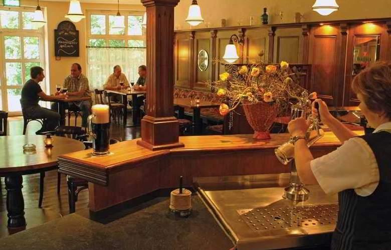 Markisches Tagungshotel - Bar - 2