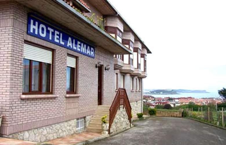 Alemar - Hotel - 0