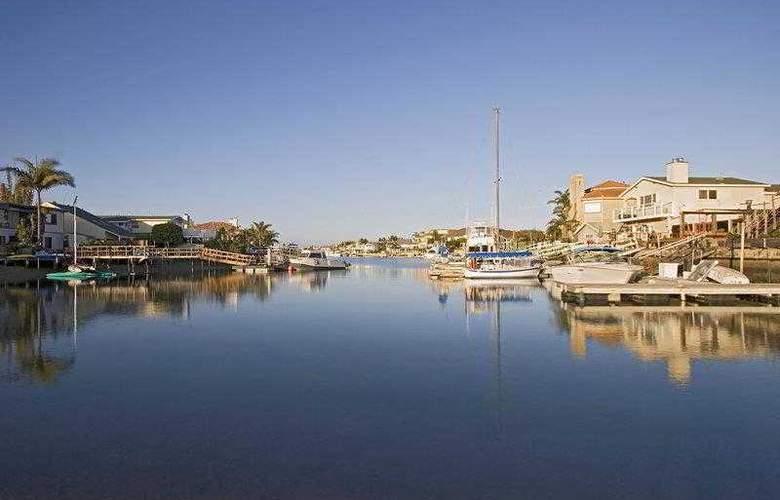 Best Western Harbour Inn & Suites - Hotel - 8