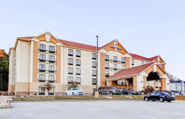 Comfort Inn Birmingham Homewood - Hotel - 0