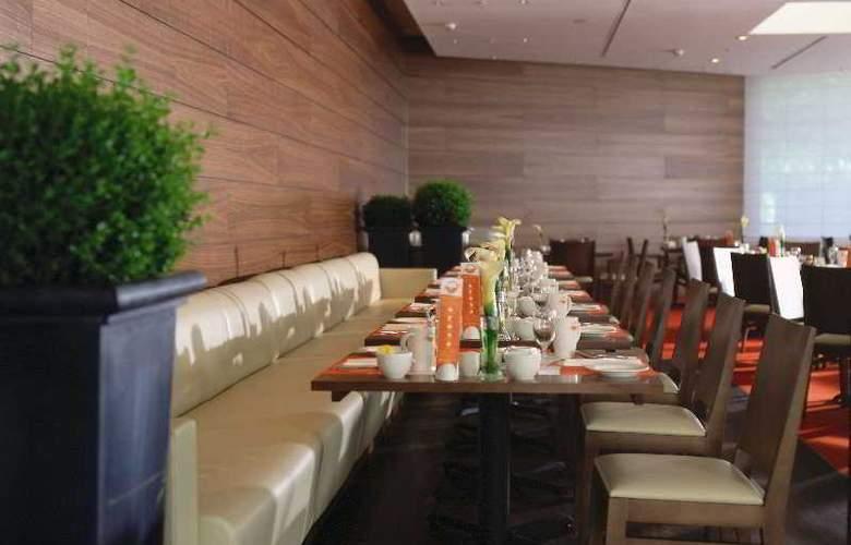 Hilton Dusseldorf - Restaurant - 4