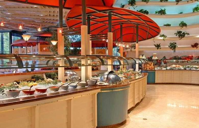 Flamingo Las Vegas - Restaurant - 9