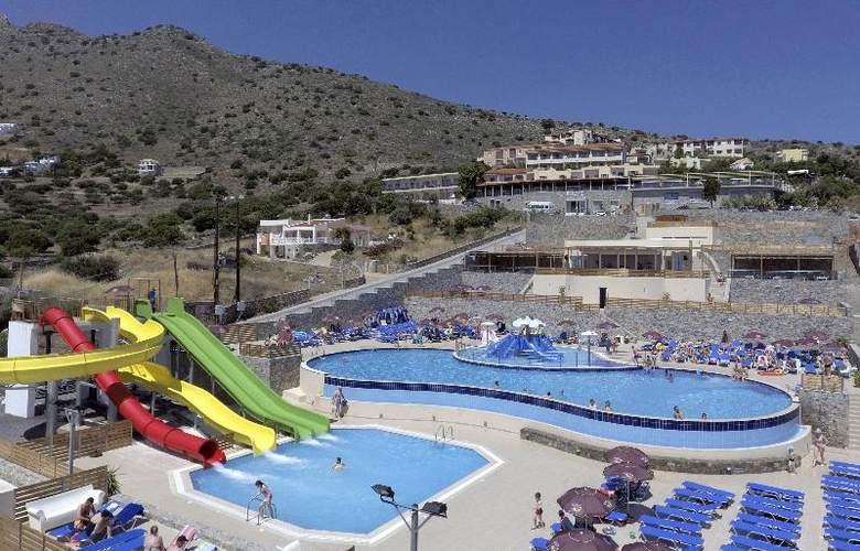 Elounda Water Park Residence - Hotel - 0